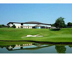 【ふるさと納税】No.053レーサムゴルフ&スパリゾート平日1名様プレー券