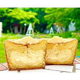 【ふるさと納税】地球屋パン工房 モアロ米粉のシフォン 6個セット【1125006】