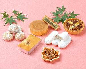 【ふるさと納税】No.112 メープルのお菓子詰合せ / お取り寄せスイーツグルメ 焼菓子
