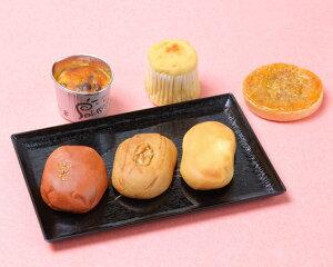 【ふるさと納税】No.113 太白芋のお菓子詰合せ / お取り寄せスイーツグルメ 焼菓子