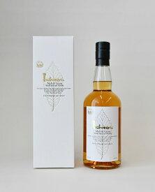 【ふるさと納税】No.236 イチローズモルト&グレーン ホワイトラベル(化粧箱入り) / 国産洋酒ウイスキー