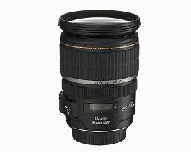 【ふるさと納税】No.255 キヤノン EF-Sレンズ EF-S17-55mm F2.8 IS USM / Canon カメラレンズ ズームレンズ キャノン black ブラック