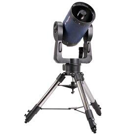 【ふるさと納税】GPSシステム SMT機能をそなえた先進のオートスターII自動導入追尾システムを搭載した天体望遠鏡【Meade 天体望遠鏡 LX-200 ACF12F10】 【雑貨】