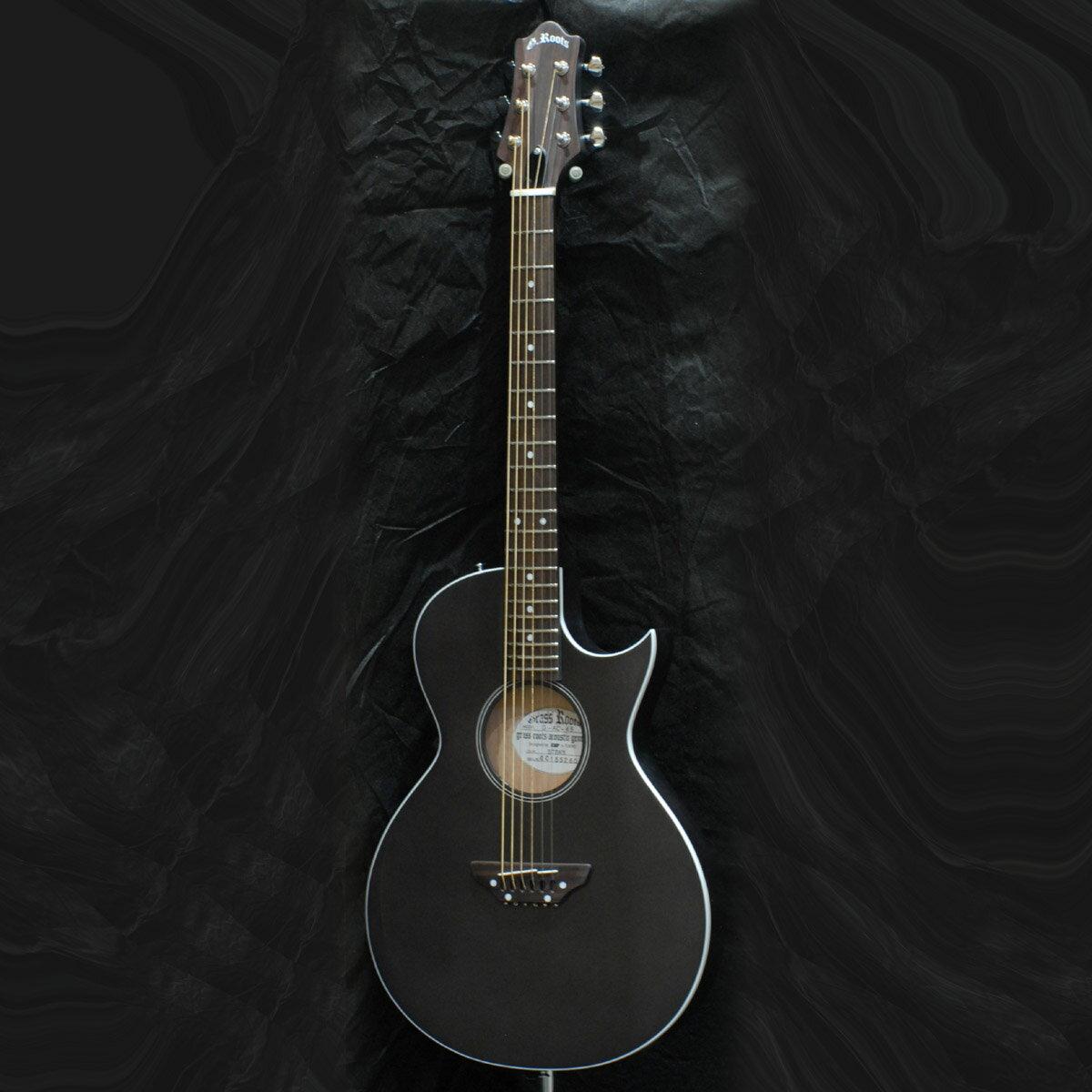 【ふるさと納税】アコースティックギター G-AC-45 STBK SATIN