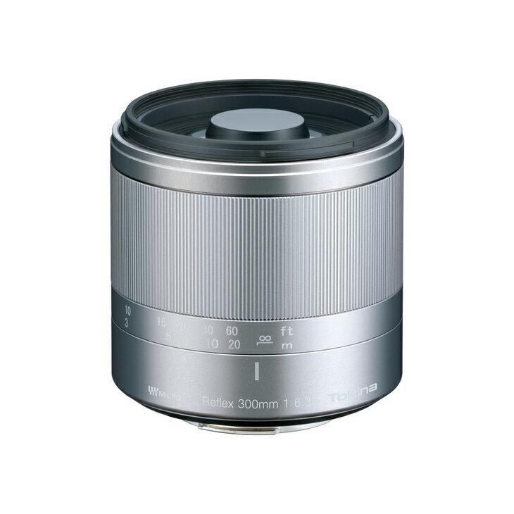 【ふるさと納税】マクロ・単焦点望遠レンズ トキナー Reflex 300mm F6.3 MF MACRO