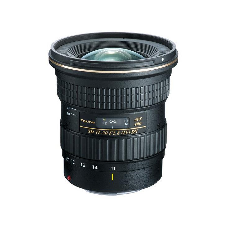 【ふるさと納税】広角ズームレンズ AT-X 11-20 PRO DX(Canon EFマウント)