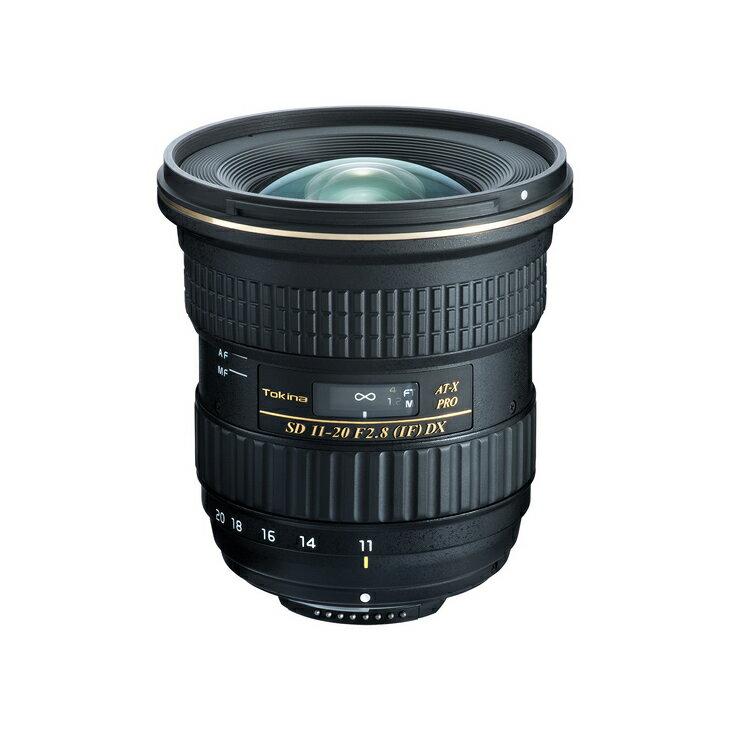 【ふるさと納税】広角ズームレンズ AT-X 11-20 PRO DX(Nikon Fマウント)