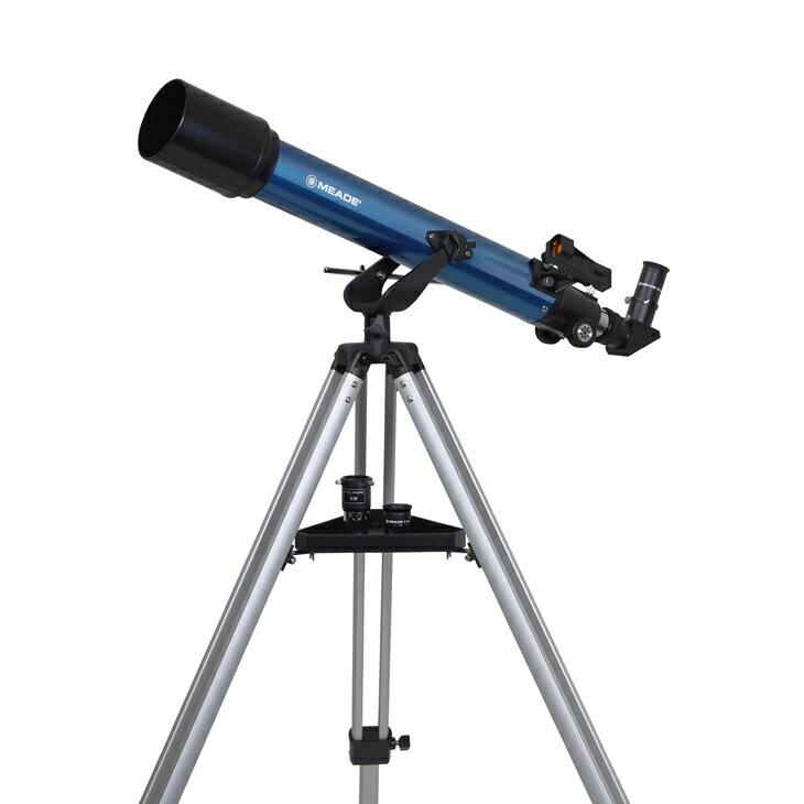 【ふるさと納税】天体望遠鏡 MEADE AZM-70