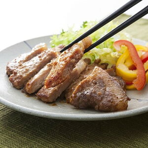 【ふるさと納税】大麦三元豚「豚ロース味噌漬け」1.5kg【1200003】