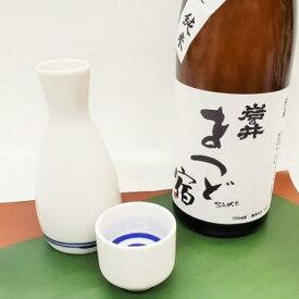 【ふるさと納税】清酒・岩の井純米松戸宿 純米酒