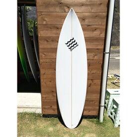 【ふるさと納税】マリブポイントオリジナルブランド3Surfboardsのショートボードオーダー券「1名様」!【1056401】