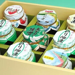 【ふるさと納税】◇富津 【無添加】つくだ煮12個セット
