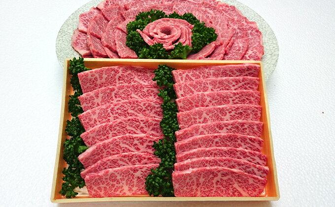 5651-0575【ふるさと納税】A4-A5和牛上カルビ肉