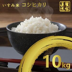 【ふるさと納税】 米 10kg 送料無料 コシヒカリ こしひかり 令和2年産 白米 10キロ