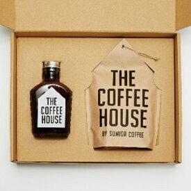 【ふるさと納税】すみだ珈琲 THE COFFEE HOUSE ギフトBOX 【コーヒー粉・珈琲・ソース】