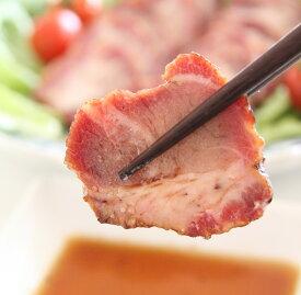 【ふるさと納税】炭火焼の焼豚詰合せ