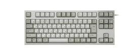 【ふるさと納税】東プレ コンピューターキーボードA (型式:R2TLA-JPV-IV AHAZ06)