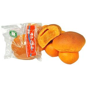 【ふるさと納税】湘南みかんぱん 15個 【パン・菓子パン・惣菜パン】