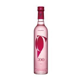【ふるさと納税】深夜の始まりを彩る赤色酒『REIJI』1本