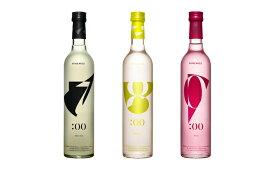 【ふるさと納税】HINEMOS 低アルコール(甘口)3本セット