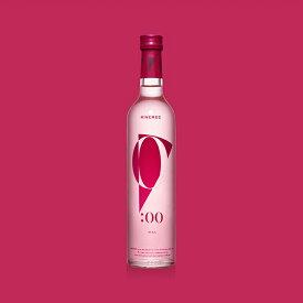 【ふるさと納税】深夜の始まりを彩る赤色酒『REIJI』1本・HINEMOS