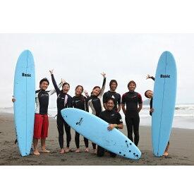 【ふるさと納税】湘南茅ヶ崎サーフィン体験スクール 【体験チケット】