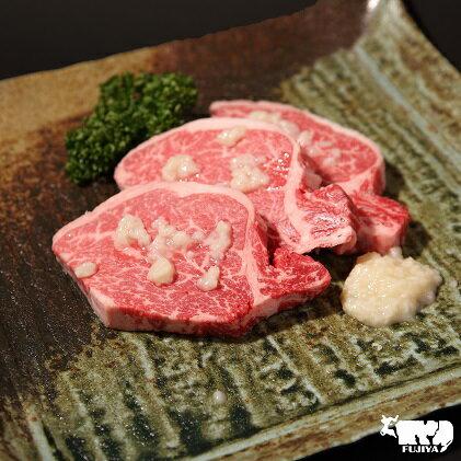 【ふるさと納税】最上級黒毛和牛A5極上ヒレステーキ塩麹漬け1kg(自家製加工) 【肉/牛肉/ヒレ/ステーキ】