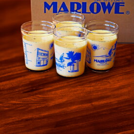 【ふるさと納税】マーロウ【逗子限定】昔ながらのカスタードプリン 4個セット 【菓子/デザート・プリン】