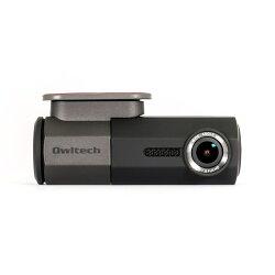 【ふるさと納税】モニターレスWi-Fi対応12/24V対応ドライブレコーダーOWL-DR901W