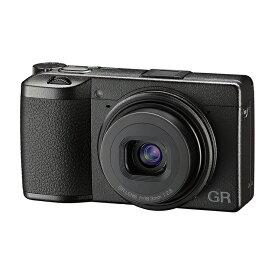 【ふるさと納税】RICOH リコーデジタルカメラ GR III(GR3)【 神奈川県 海老名市 】