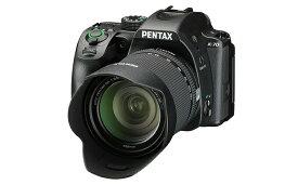 【ふるさと納税】RICOH リコー 一眼レフカメラ PENTAX K−70ブラック(18-135WRキット)【 神奈川県 海老名市 】