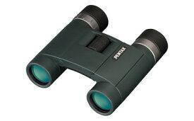 【ふるさと納税】RICOH リコー 双眼鏡 PENTX AD8×25WP【 家電 神奈川県 海老名市 】