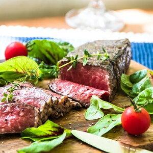 【ふるさと納税】国産牛ローストビーフ1.26kg【レホール(西洋わさび)・ソース付き】【1054398】