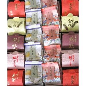 【ふるさと納税】(松月堂菓子舗手づくり)足柄の焼き菓子(20個入)【1058916】