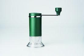 【ふるさと納税】【010P001】[MILLUセラミックス] 手動 セラミックお茶ミル