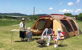 【ふるさと納税】【118P001】[スノーピーク] 手ぶらキャンプ体験コース