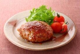 【ふるさと納税】蒲原牛 レストラン ハンバーグ 5個セット