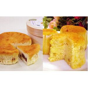 【ふるさと納税】島チーズとオケサポテトの詰め合わせ 【菓子・スイーツ・ベークドチーズケーキ・佐渡・サツマイモ・スイートポテト・セット】