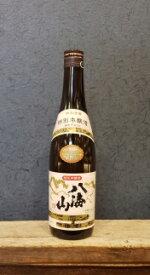 【ふるさと納税】越後の名酒「八海山」 特別本醸造【四合瓶720ml】