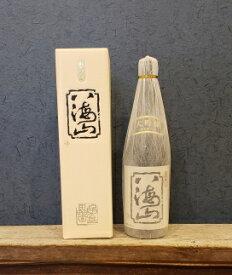 【ふるさと納税】越後の名酒「八海山」 大吟醸【四合瓶720ml】