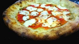 【ふるさと納税】米ぬかピザ無添加モッツァレラチーズマルゲリータ8枚セット