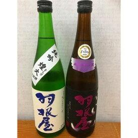 【ふるさと納税】羽根屋純米大吟醸50純吟煌火〜きらび〜