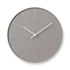 【ふるさと納税】dandelion (NL14-11 BG) Lemnos レムノス 時計 【インテリア】 お届け:※申込状況によりお届け迄1〜2ヶ月程度かかる場合があります。