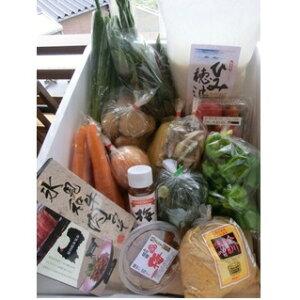 【ふるさと納税】氷見野菜まるごとごちそうセット 【お米・調味料・味噌・みそ】