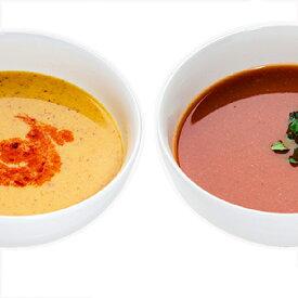 【ふるさと納税】地元産品を活用した 生鮮魚介類のビスクスープの詰合せ 【惣菜・レトルト・すーぷ】