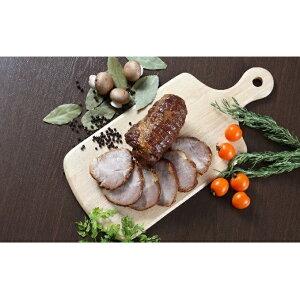 【ふるさと納税】三代目徳永の叉焼セット2本入(たれ1本付き) 【肉の加工品・肩ロース煮豚・煮豚・豚】