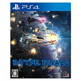 【ふるさと納税】【PS4ゲームソフト】R-TYPE FINAL 2