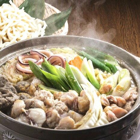 【ふるさと納税】能登ふぐ入りまつやとり野菜みそ鍋セット