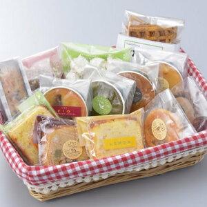 【ふるさと納税】焼菓子詰め合わせ 洋菓子 ギフト ケーキ クッキー スイートポテト