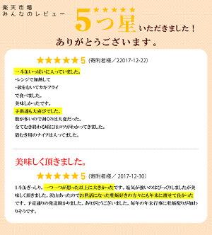 【ふるさと納税】殻付能登かき(1斗缶)